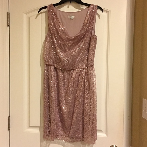 Liliana Dresses & Skirts - Sparkly Dress